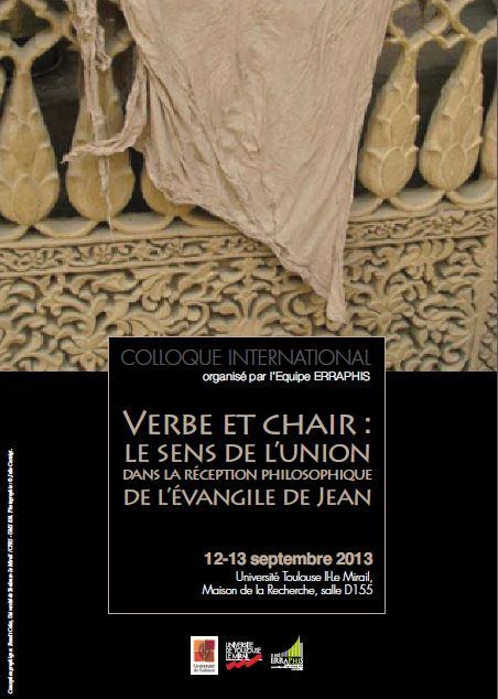 2013 - Verbe et chair - affiche.JPG